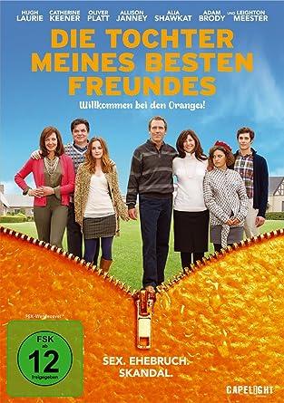 Die Tochter meines besten Freundes [Alemania] [DVD]