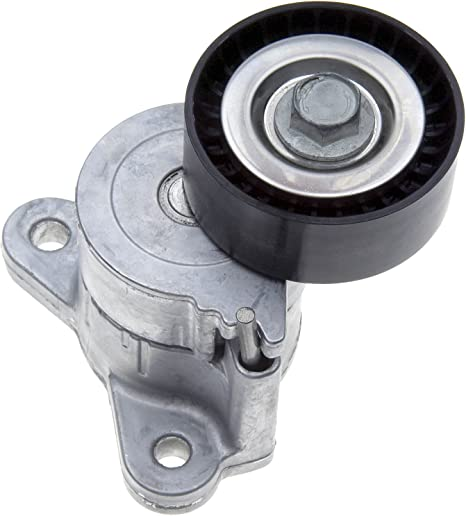 ACDelco 39153 Professional Automatic Belt Tensioner and Pulley Assembly