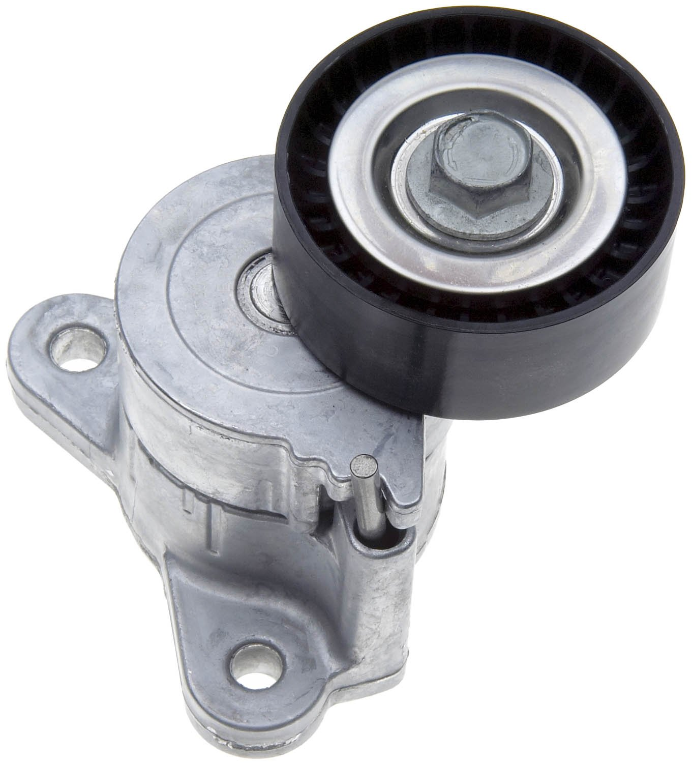 ACDelco 39053 Professional Automatic Belt Tensioner and Pulley Assembly