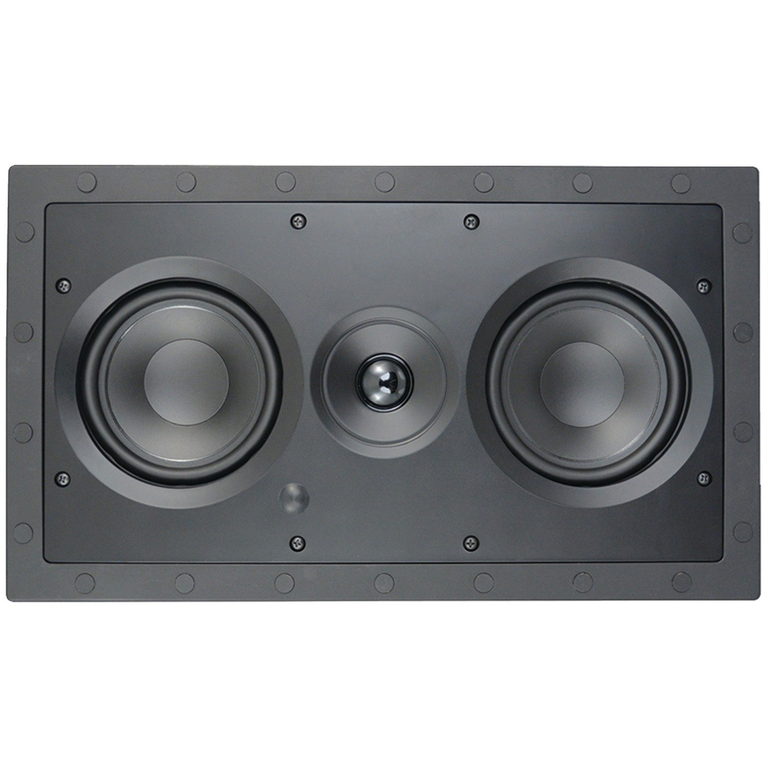 ARCHITECH SE-525LCRSF 5.25 Premium Series 2-Way Frameless LCR in-Wall Speaker
