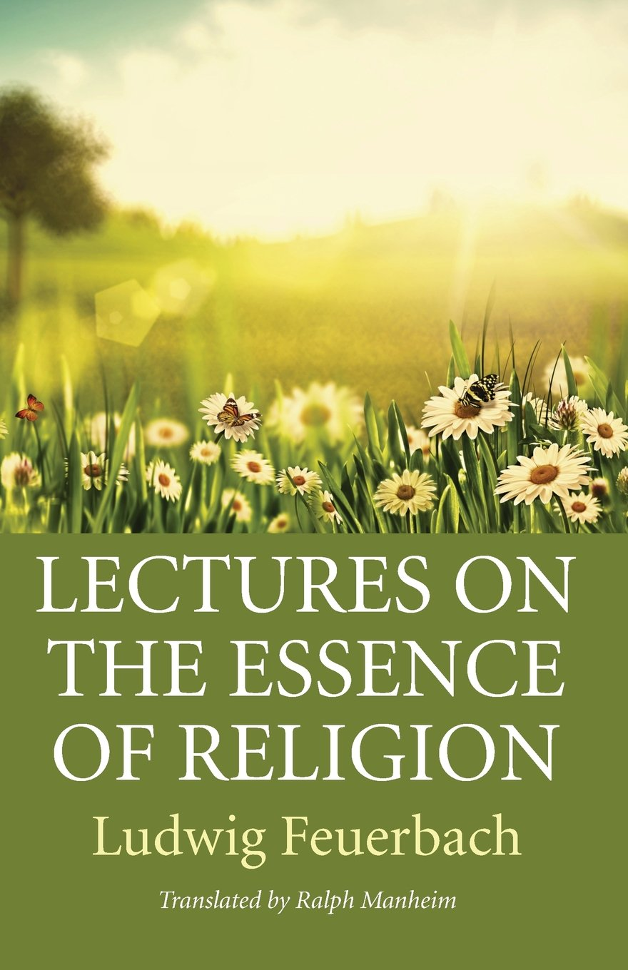 Download Lectures on the Essence of Religion pdf