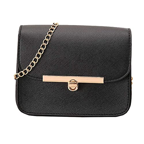 1148dae31768 Clearance Sale! ZOMUSAR Fashion Women Bags Crossbody Chain Straps Messenger  Shoulder Bag Handbag Leather Cell Phone Pocket
