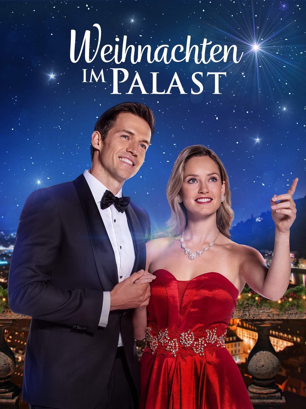 Filme Zu Weihnachten 2019.Amazon De Weihnachten Im Palast Ansehen Prime Video