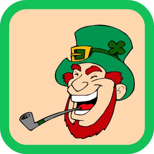 leprechaun games -