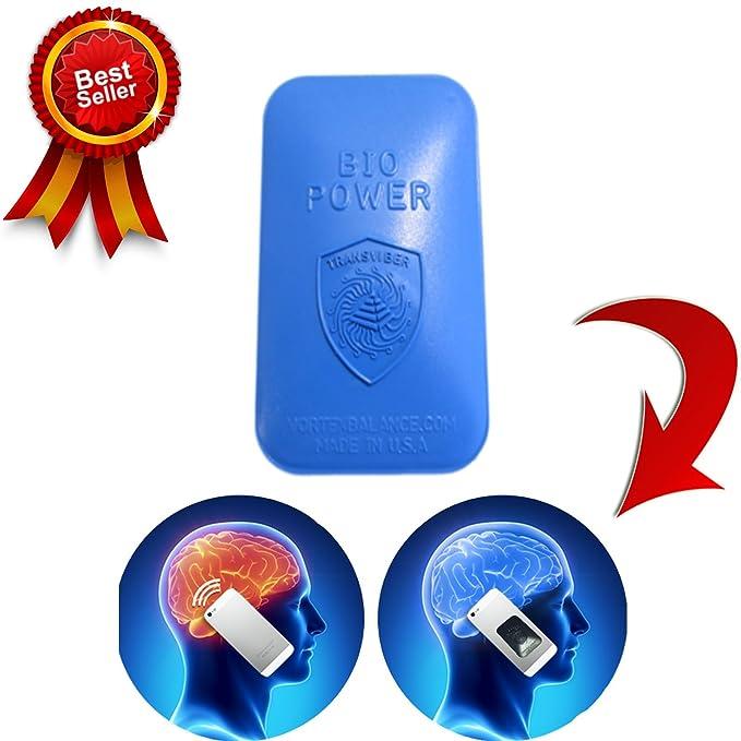 Amazon best vortex bioshield premium anti radiation cell phone best vortex bioshield premium anti radiation cell phone emf shield blue emf protector sticker aloadofball Choice Image