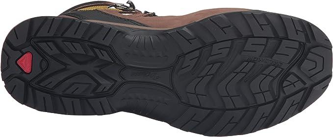 Salomon 4D 2 GTX Lightweight Boot | Best Pac Boot