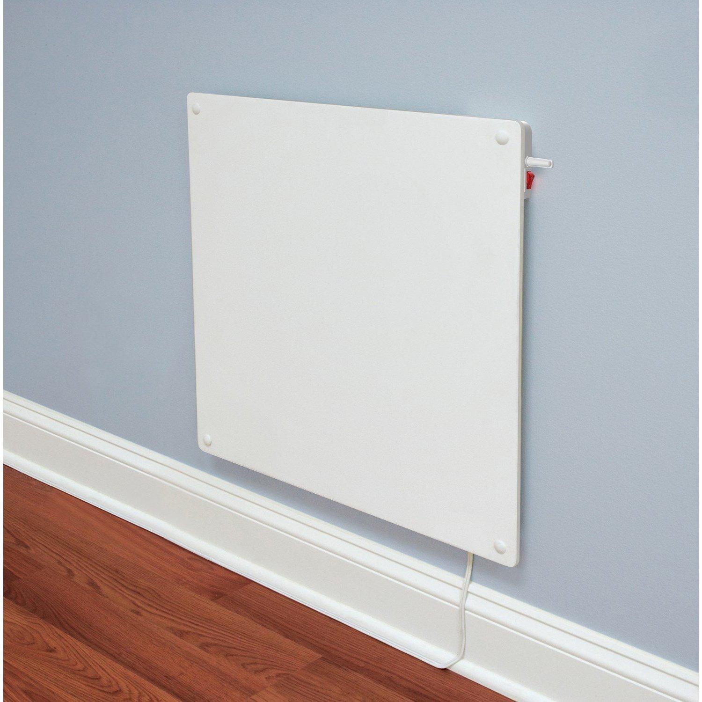 Amazon.com: Eco-Heater Inc T400DS 400 Watt Wall Mounted Ceramic ...