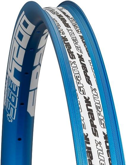 27.5 inch Spank OOZY Trail 345 Bicycle Rim C02OZ3465