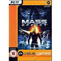 Microsoft Mass Effect, Xbox 360 vídeo - Juego (Xbox 360, Xbox 360, RPG (juego de rol), M (Maduro))