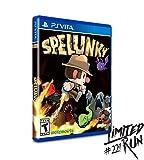 Spelunky (Limited Run #221) - PlayStation Vita