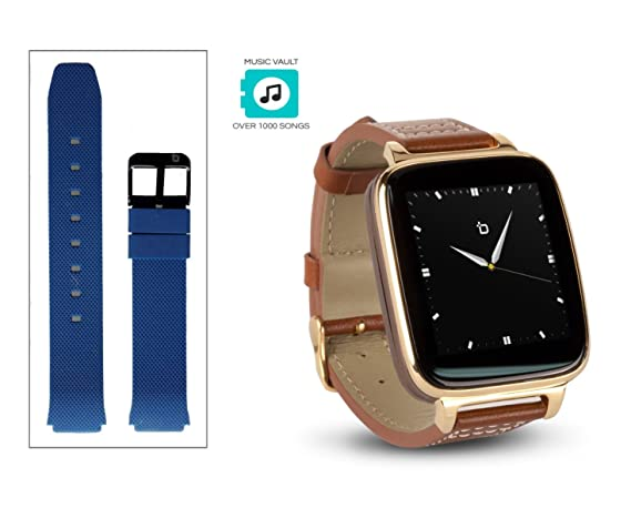 Amazon.com: Beantech Engage Plus Smart Watch for Apple ...