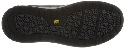 Caterpillar Women's Brode Steel Toe Work Shoe