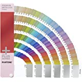 Pantone PLUS Premium Metallics Guide Coated GG1505