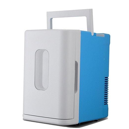 Compra SL&BX Mini frigorífico, Estudiante de coche refrigerador ...