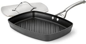 Calphalon Contemporary Panini Press Pan
