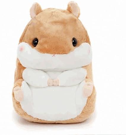 Amuse Plush Doll Coro Ham Coron BIG Jan-kun TJN