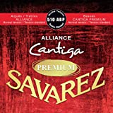 SAVAREZ 510 ARP Normal tension ALLIANCE/Cantiga PREMIUM クラシックギター弦