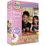 Neat-Oh Linkt Craft Kit Whirly Loops (5 Necklaces)