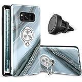 eSamcore Samsung Galaxy S8 Plus Case - Luxury