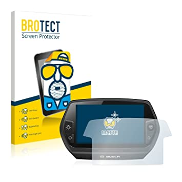 Anti-Glare Anti-Scratch Matte 2X BROTECT Matte Screen Protector for Sony PSP 1000