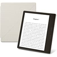 Amazon Kindle Oasis Water-Safe Fabric Standing Cover (9th Generation – 2017 release), Sandstone