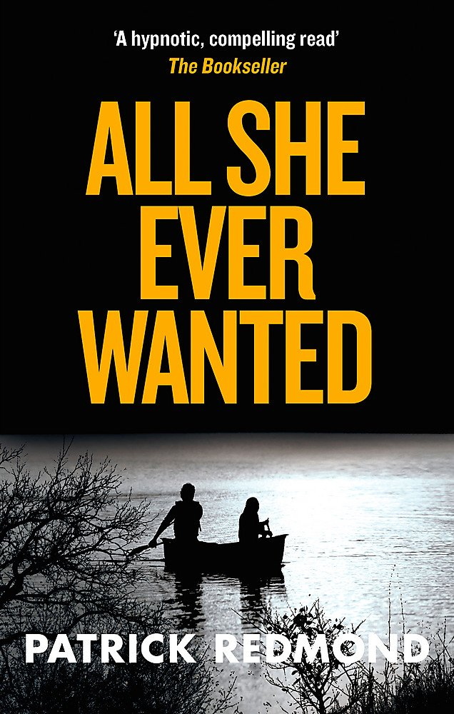 All She Ever Wanted PDF