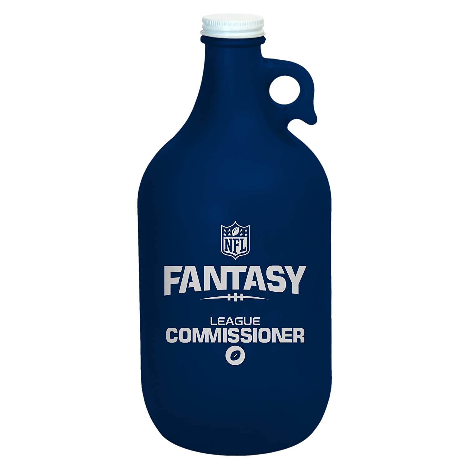 9a4ba3edf9a07b NFL Fantasy Football Football Football Commissioner Farbe Frosted ...