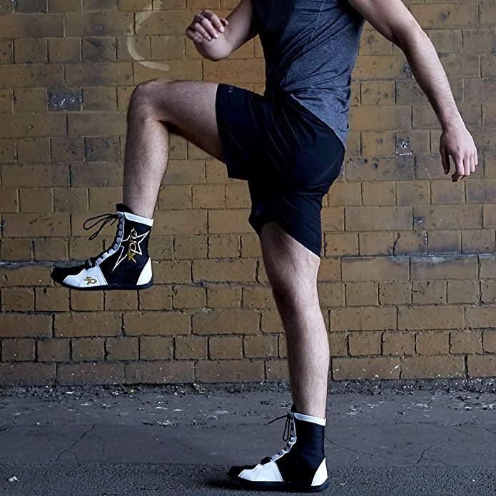 zapatillas para boxear marca starpro