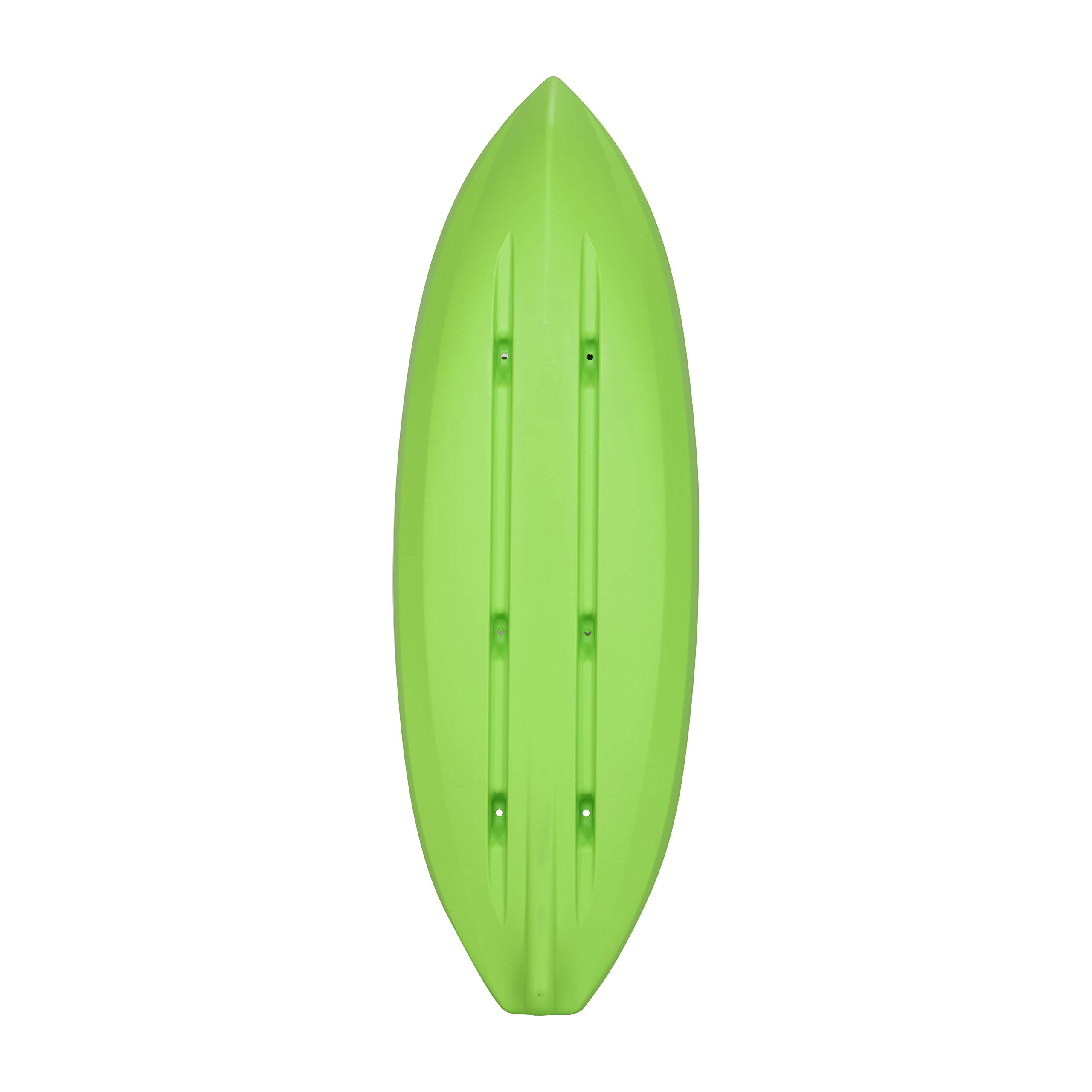 Emotion 90245 Spitfire Sit-On-Top 8 Foot Kayak, Green by Lifetime