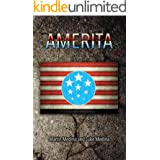 AMERITA: A Sci-Fi thriller where work ethic is the new currency. Dystopia for the affluent, Utopia for the working-class.