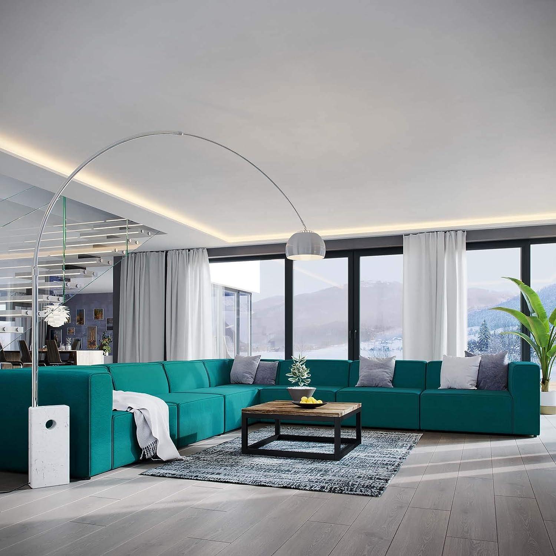 Amazon.com: Moderno y contemporáneo diseño urbano sala de ...