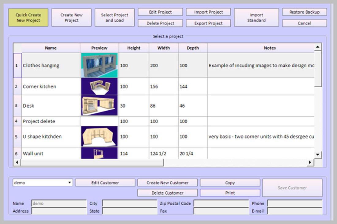 SketchList 3D Shop V4 Mac [Download] by SketchList Incorporated