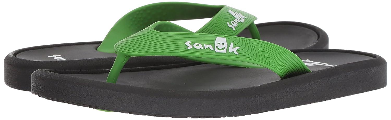 Sanuk1095551 Grün - Sidewalker Herren Sanuk Grün Sanuk1095551 dfed66