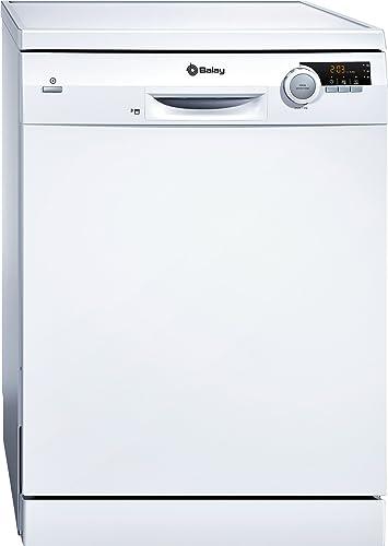 Balay 3VS572BP lavavajilla Independiente 13 cubiertos A++ ...