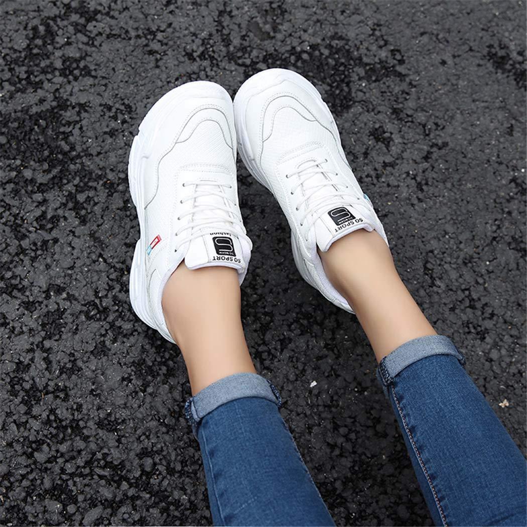 MISS&YG Weibliche Weibliche MISS&YG Freizeitschuhe niedrig, um Schuhe an Bord zu helfen Studenten trainieren Schuhe aacf76
