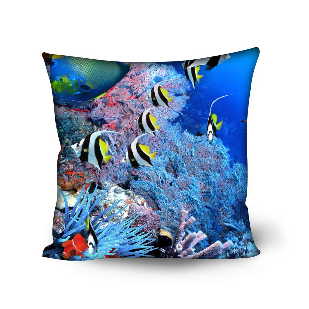 Tropical Fish-1