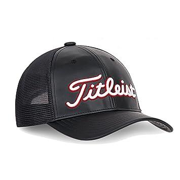 Titleist Golf cap (Stylish Mesh Cap   Stylish Mesh Snapback) (STYLISH MESH  CAP 36655b05b47