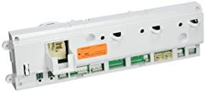 Electrolux 137006030 Control Board