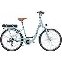 MATRA Vélo électrique i-Flow Classic D8 Bleu 2017