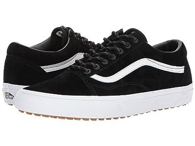 vans shoes size 8