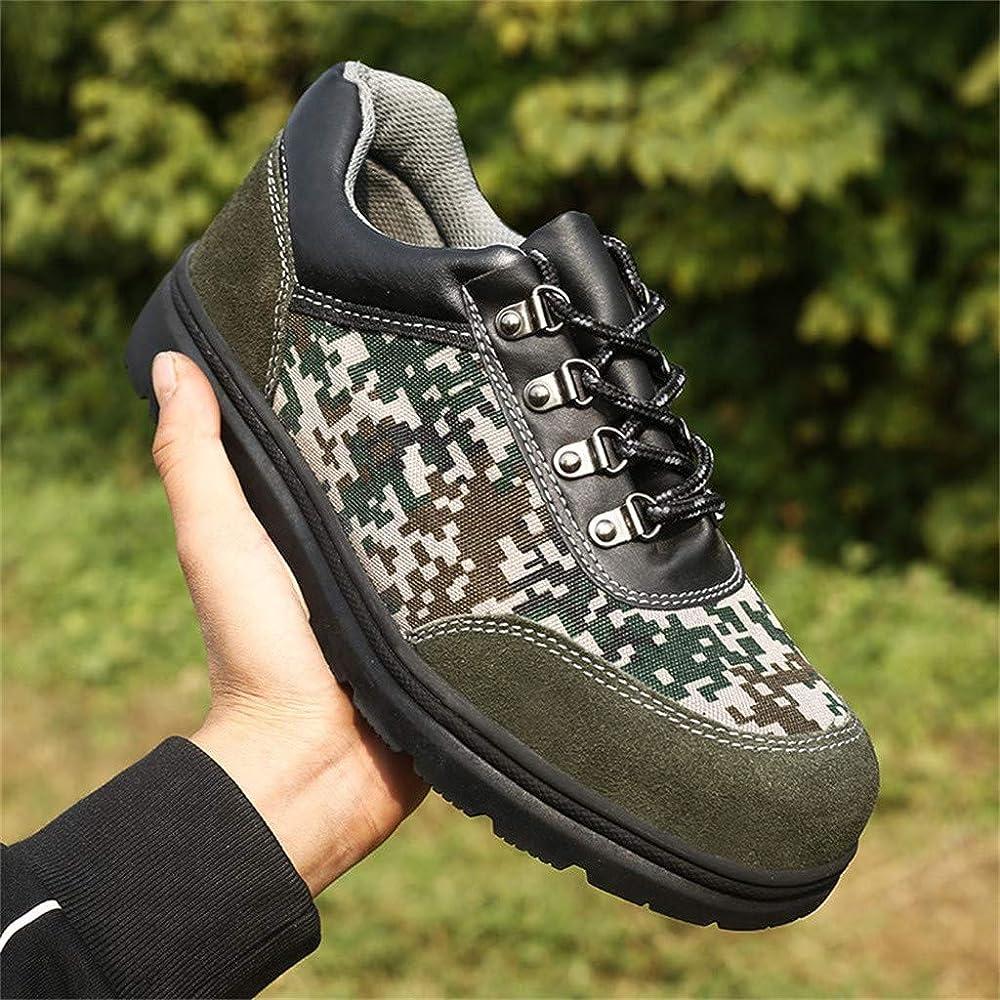 Darringls Zapatos Seguridad, Seguridad Hombre Mujer Punta de Acero Protección Zapatillas de Trabajo Industria y Construcción 35-46: Amazon.es: Ropa y accesorios