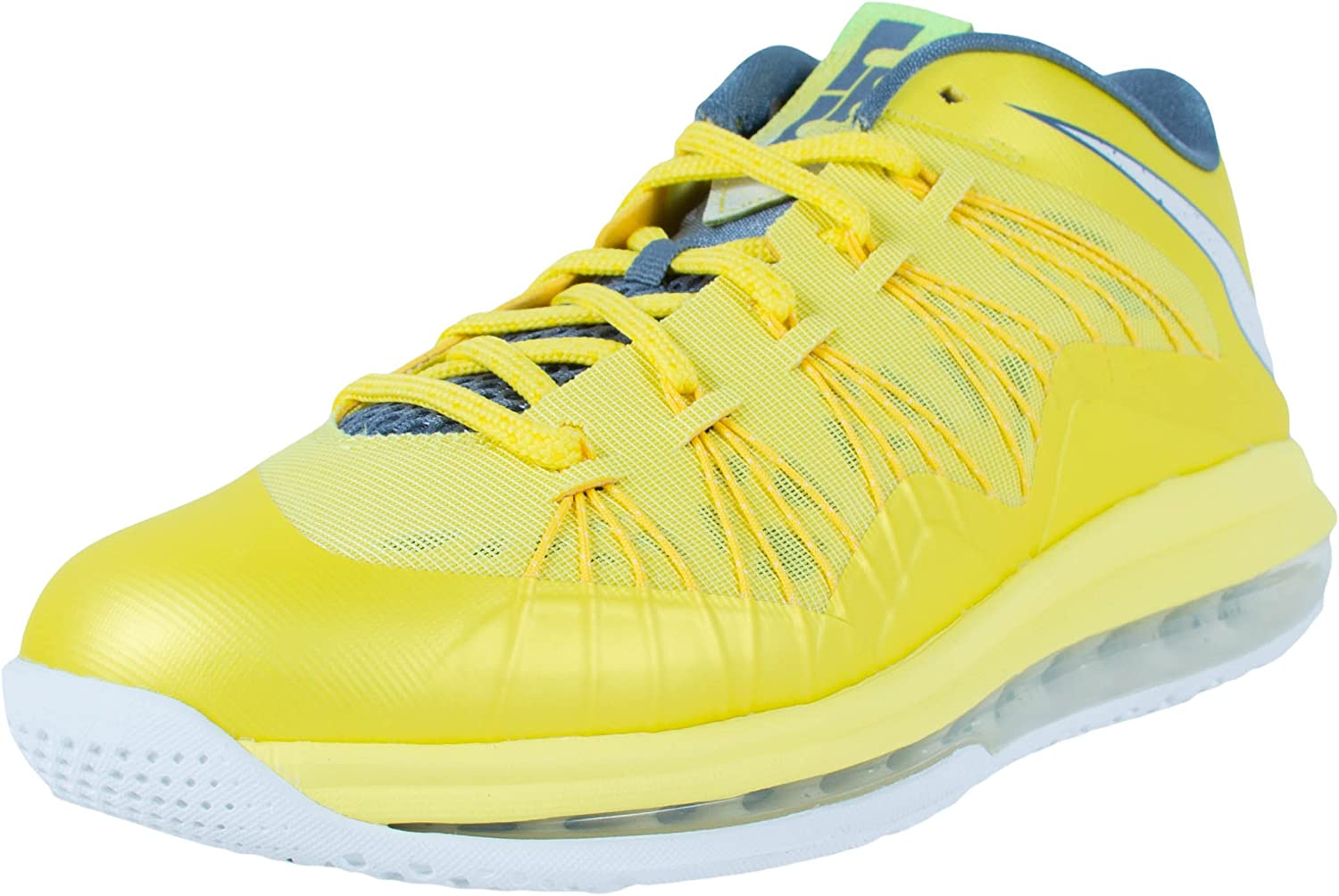Air Max Lebron X Low Basketball Shoes