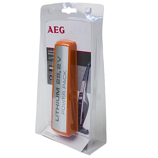 AEG AZE 037 - Batería externa para aspiradora Ultrapower AG ...