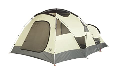 Big Agnes - Flying Diamond Deluxe Car C&ing/Base C&ing Tent 4 Person  sc 1 st  Amazon.com & Amazon.com : Big Agnes Flying Diamond - 8 Person Tent : Family ...