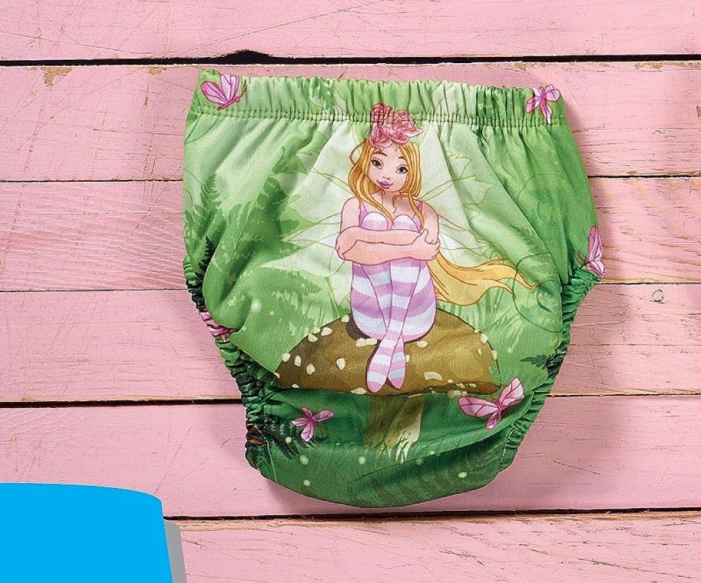 OZYOL Abenteuer 6er Pack Wasserdicht Baby Lernwindel Trainerhosen Unterw/äsche Windeln Windelhose zum Toilettentraining T/öpfchentraining
