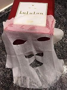 アラサー女子おすすめのフェイスマスクです!
