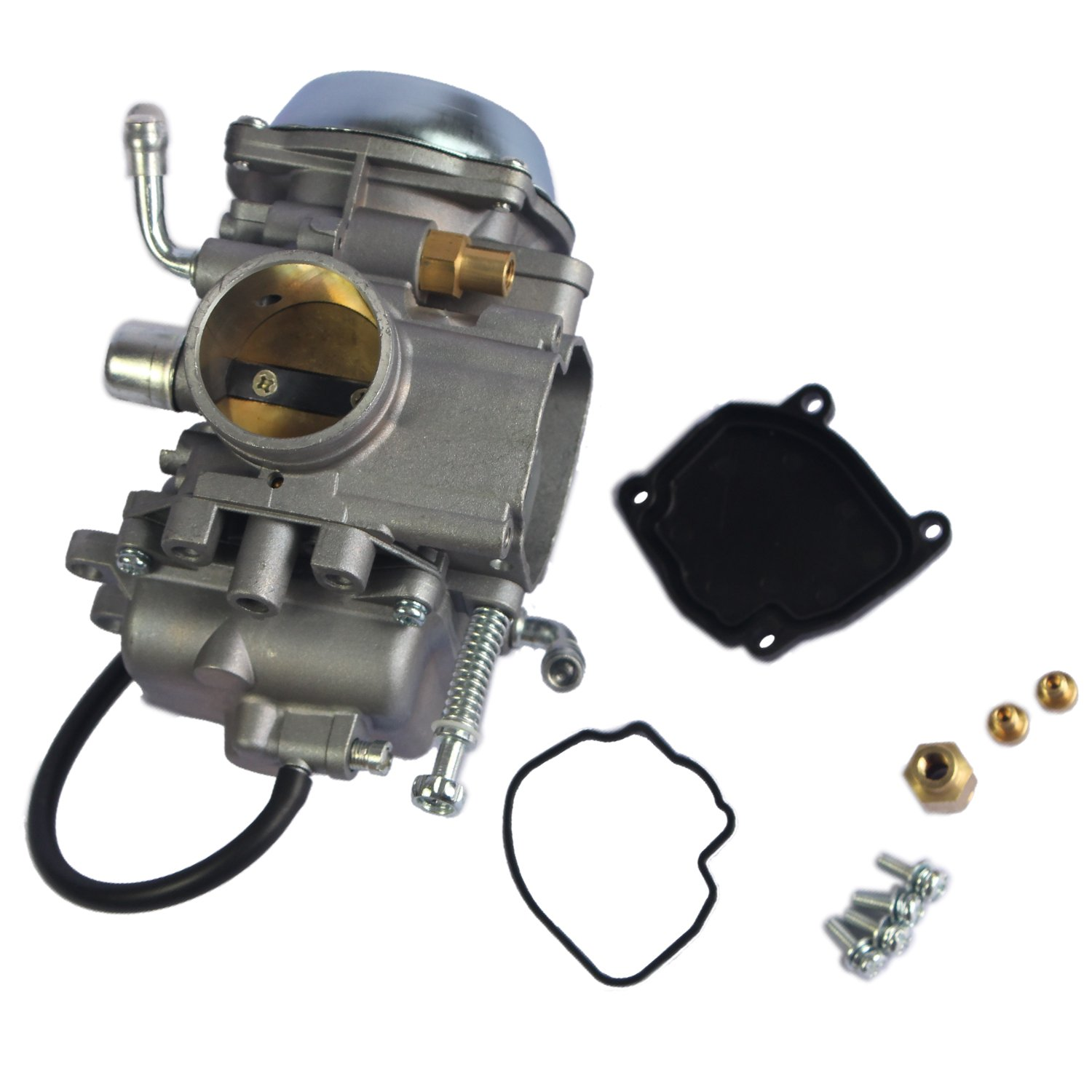 JDMSPEED New PD34J Carburetor For Polaris Sportsman 700 4x4 ATV Quad Carb 2002-2006