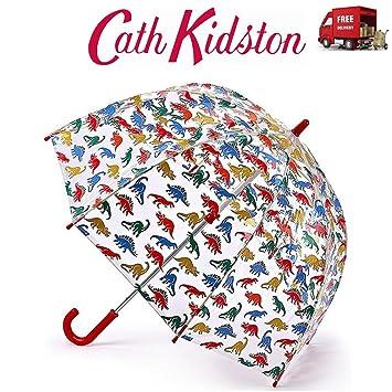 Sombrilla para niños con sello de Dino Funbrella de Cath Kidston ...