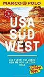 MARCO POLO Reiseführer USA Südwest, Las Vegas, Colorado, New Mexico, Arizona: Utah