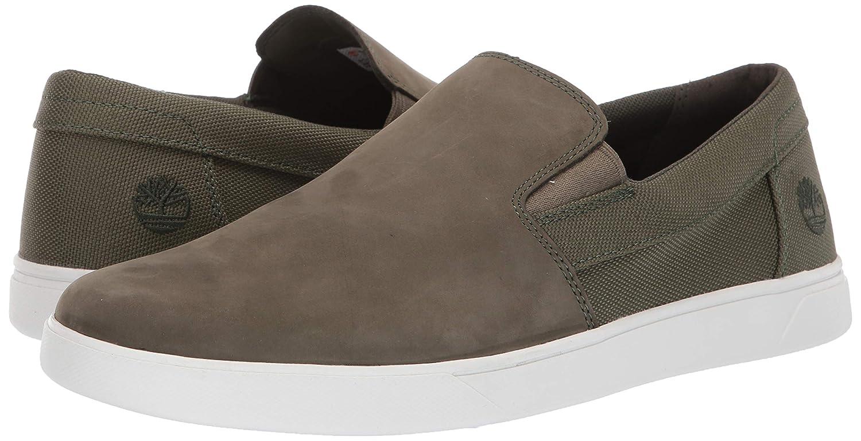 ae7627fe65 Timberland Mens Groveton Slip on Sneaker: Amazon.ca: Shoes & Handbags